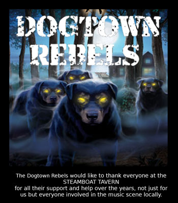 Dogtown Rebels